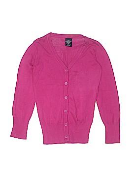 Faded Glory Cardigan Size 7 - 8