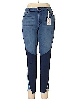 Jessica Simpson Jeans Size 18 (Plus)