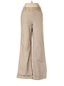 Banana Republic Factory Store Casual Pants Size 8
