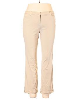 New York & Company Khakis Size 14 (Petite)