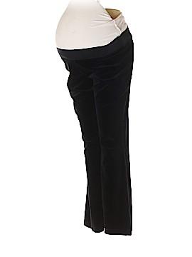 Motherhood Velour Pants Size S (Maternity)