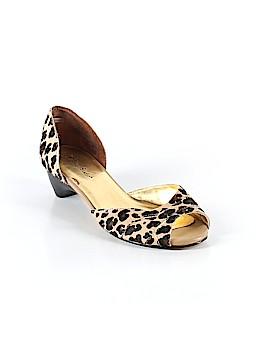 Madison Studio Heels Size 8 1/2