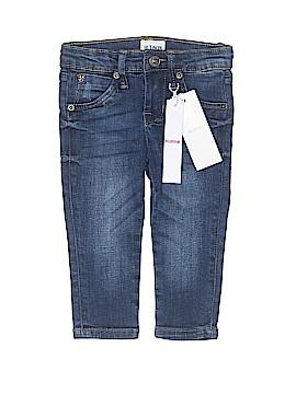 Hudson Jeans Jeggings Size 12 mo