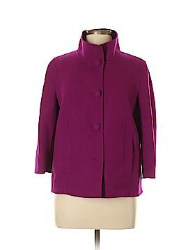 Talbots Wool Coat Size 12 (Petite)