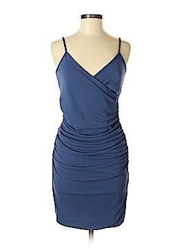 Bobi BLACK Cocktail Dress Size M
