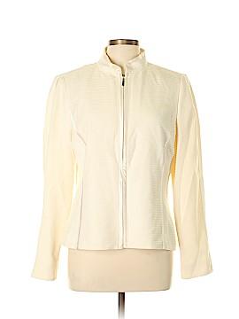Ellen Tracy Silk Blazer Size 12