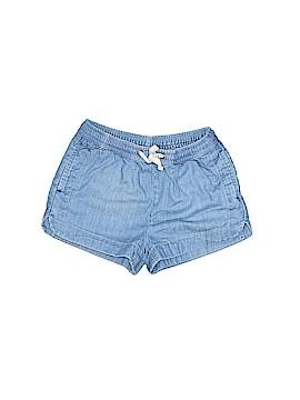 Crewcuts Denim Shorts Size 4
