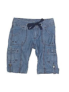 Mudd Cargo Shorts Size 8