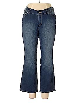 Lane Bryant Jeans Size 14 (Petite)