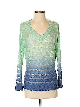 Blu Pepper Pullover Sweater Size S