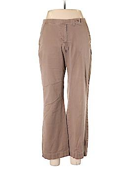 Coldwater Creek Khakis Size 10 (Petite)