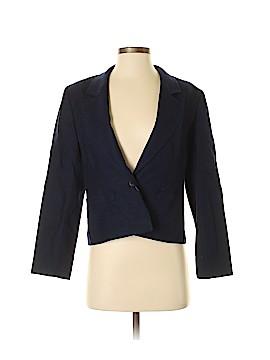 Pendleton Wool Blazer Size 8 (Petite)