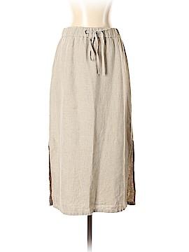 Eileen Fisher Casual Skirt Size XXS