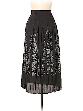 Papillon Blanc Casual Skirt Size M