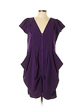 City Chic Casual Dress Size XS(14W) (Plus)