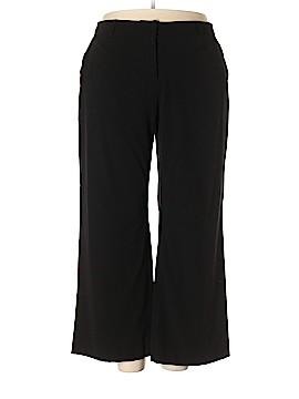Coldwater Creek Dress Pants Size 20 (Plus)