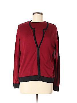 Talbots Wool Cardigan Size M