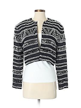 Carmen Marc Valvo Jacket Size 4