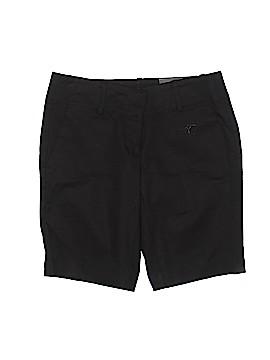Ann Taylor Khaki Shorts Size 00 (Petite)