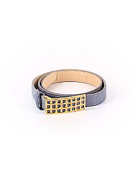 Carlisle Leather Belt Size L