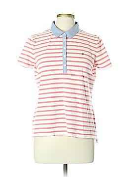 Tommy Hilfiger Short Sleeve Polo Size L
