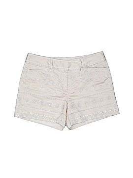 White House Black Market Dressy Shorts Size 4