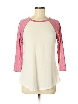 Ezra 3/4 Sleeve T-Shirt Size S