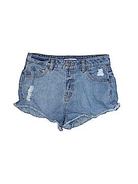 Refuge Denim Shorts Size 2