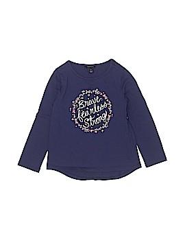 Nautica Long Sleeve T-Shirt Size 5