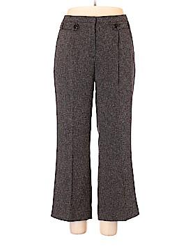 Luciano Dante Dress Pants Size 12
