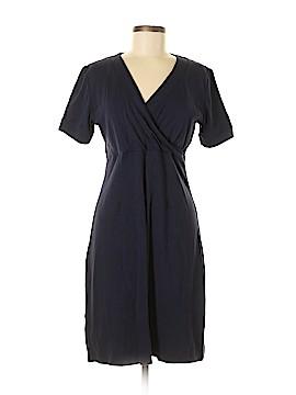 Fair Indigo Casual Dress Size M