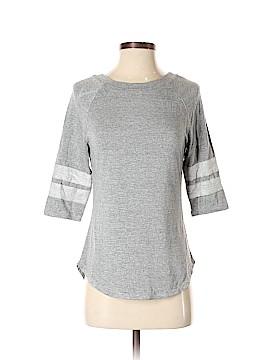 ABS Allen Schwartz Short Sleeve Top Size S