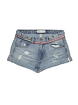 Vintage Havana Denim Shorts 26 Waist