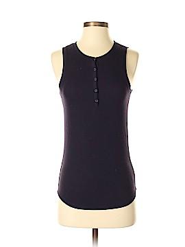 Gap Body Sleeveless Henley Size S