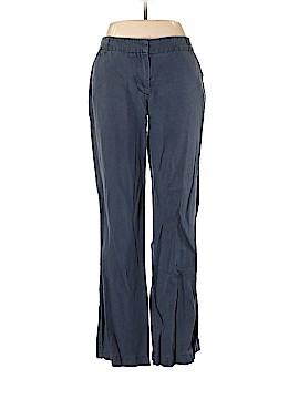 J. Crew Factory Store Linen Pants Size 12