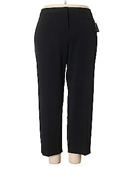 Liz Claiborne Dress Pants Size 24 (Plus)