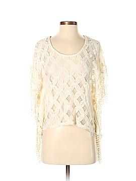 Jolt Short Sleeve Blouse Size XS