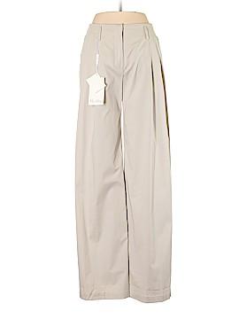 Max Mara Khakis Size 4