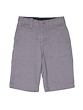 Volcom Khaki Shorts Size 10 (Slim)