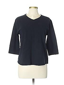 Woolrich 3/4 Sleeve T-Shirt Size XL