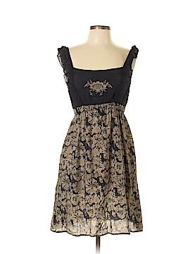 Blue Bird Casual Dress Size L
