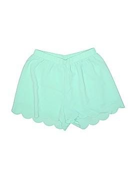 Everly Shorts Size M