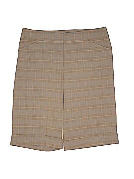 Isabella DeMarco Dressy Shorts Size 10