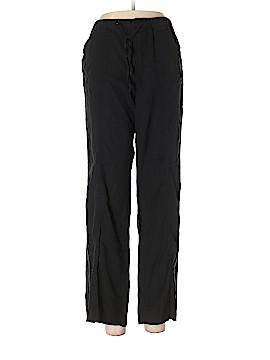 New York & Company Linen Pants Size L