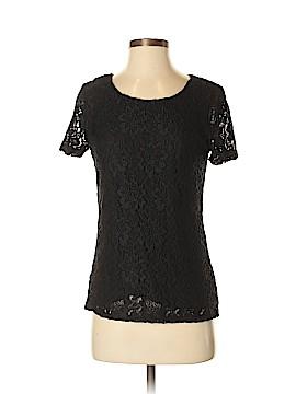 Talbots Short Sleeve Blouse Size S
