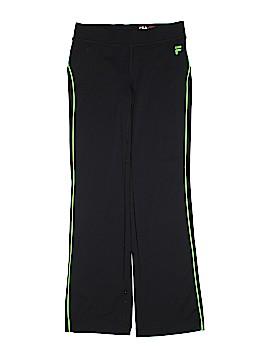 Fila Sport Active Pants Size M (Youth)