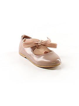 Zara Baby Flats Size 21 (EU)
