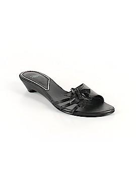 Audrey Brooke Mule/Clog Size 8 1/2