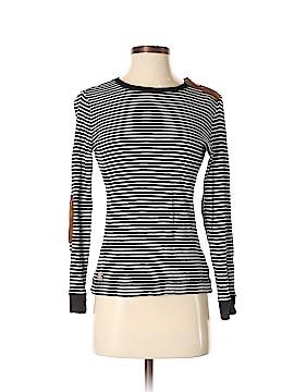 Lauren by Ralph Lauren Long Sleeve T-Shirt Size S