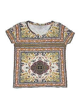Lucky Brand Short Sleeve T-Shirt Size S